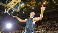 柯瑞:NBA球員若國歌抗議 恐「適得其反」
