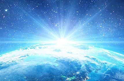 世界地球日50周年