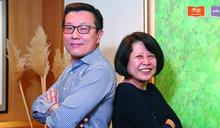 前MIT中國區面試官林為千、蔣佩蓉夫妻:世界級大學要的是怎樣的學生?