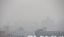 空污傷腦!研究:廢氣吸多恐增失智症風險