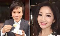 洪榮宏三娶小鄧麗君 爆前妻崩潰、小孩無法接受