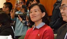 【Yahoo論壇/賈斐懋】蘇巧慧炮轟華為 劍指2022新北市長