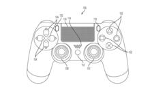 索尼新專利:給 PlayStation 手柄配備觸摸屏