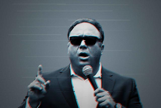 Alex Jones may soon learn that maligning the parents of dead children comes with serious consequences.