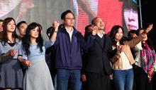 【Yahoo論壇/張宇韶】韓國瑜兩次選舉 第一次是悲劇 第二次是鬧劇