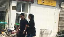 【還李凈瑜清白】「神隱的周主任現身了」 中國網軍抹黑貼視頻反露餡