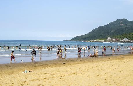 放暑假去哪玩? 台灣觀光競爭力