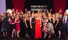 英國美妝大賞提名 台灣美顏聖品獲青睞