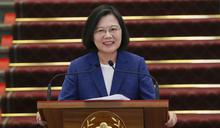 民主能帶給臺灣安全嗎?