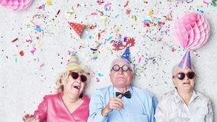 老本不夠!擁有酷老生活的6大關鍵