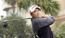 高爾夫》錢珮芸開局六十六桿,並列領先LPGA年終賽