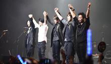 【舊金山直擊】台灣搖滾唱進世界 五月天的演唱會歷史記錄