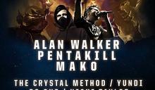 【英雄聯盟】Alan Walker全新混音!世界大賽主題曲 Legends Never Die 電音登場