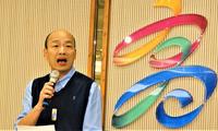 【Yahoo論壇】韓國瑜市長是韓信,還是趙括?請國民黨跟韓粉們三思