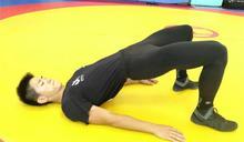 懶人擋不住骨鬆!延緩骨質流失快動起來,勤練4招負重運動!