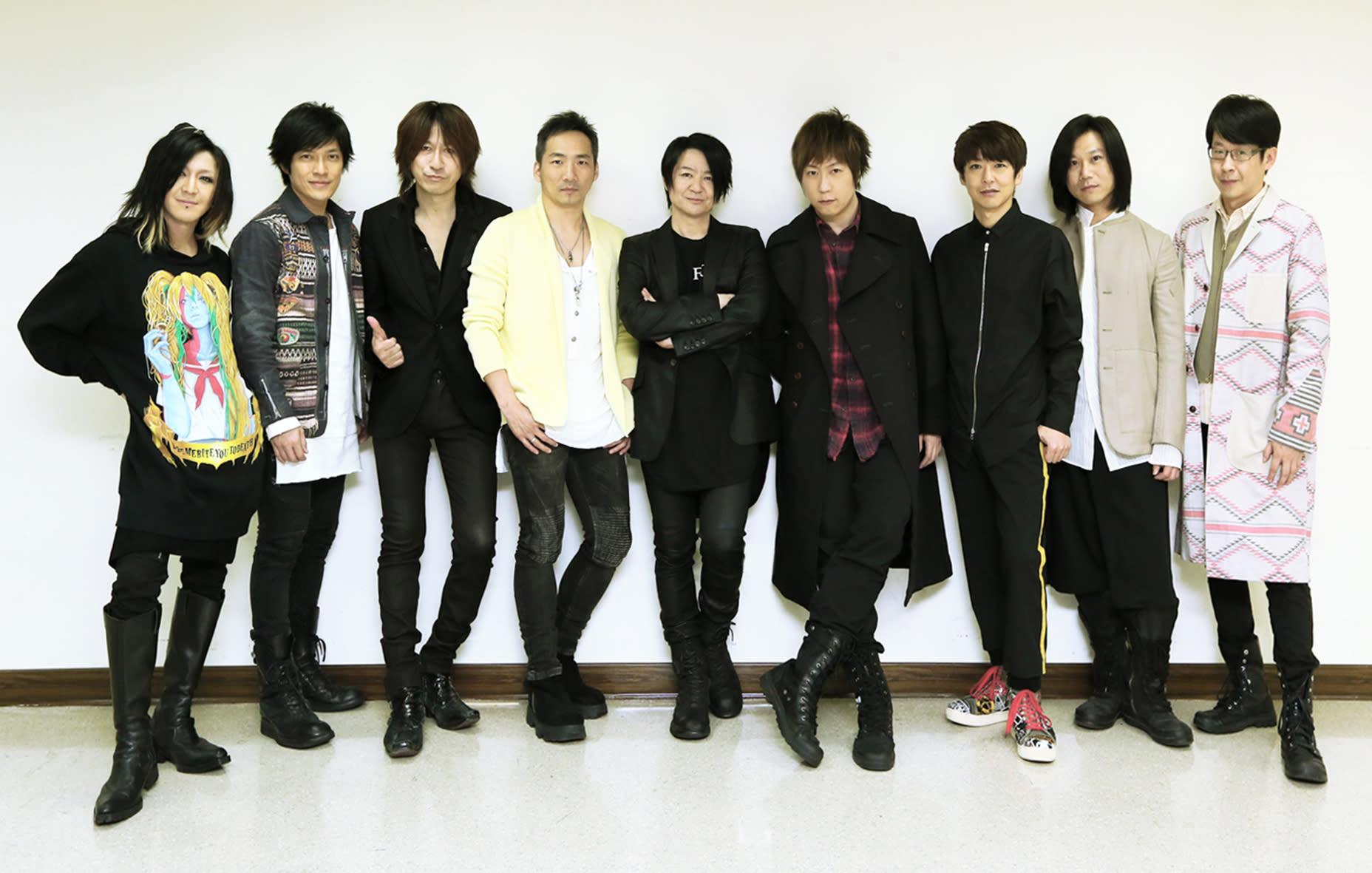 「日本搖滾天團」GLAY暖心之舉 捐部份收入做公益