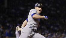 MLB/赫南德茲3響砲 睽違29年道奇重返世界大賽