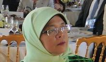 新加坡總統大選本屆『限定』馬來人
