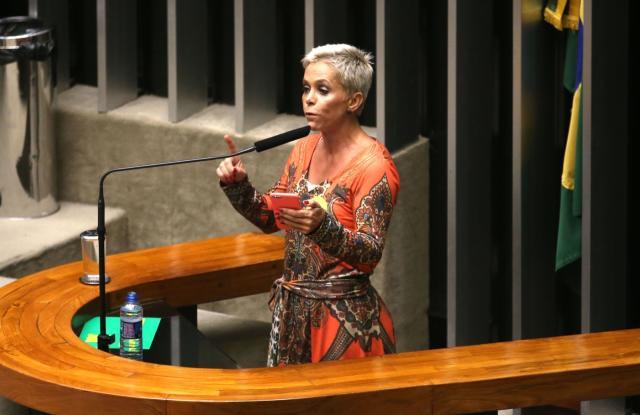 STJ autoriza posse de Cristiane Brasil como ministra do Trabalho