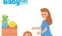 擊背法、哈姆立克法、CPR 爸媽必學的嬰幼兒急救術
