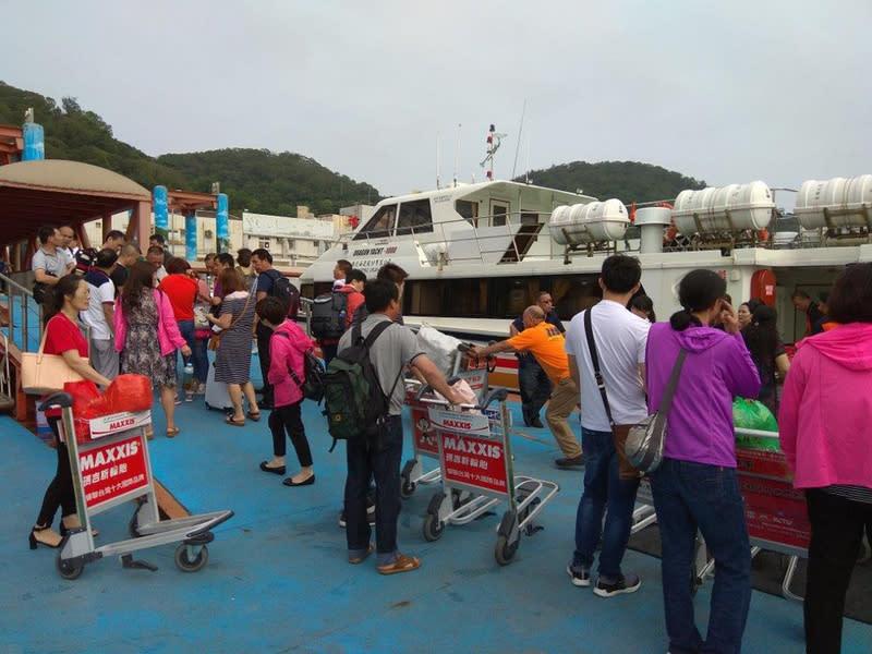 金門、馬祖民心會不會離台灣愈來愈遠?