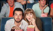 放假就是要耍廢 電影院爆米花套餐組合熱量比一比
