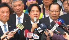 【Yahoo論壇/馬群傑】君子劍vs.令狐沖:賴神重回神壇!韓流再戰政壇?