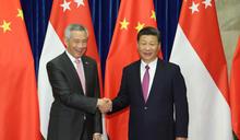 中國大陸的外交,宜審慎且具大國風範