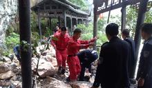 台灣旅行團湖北3死2傷 3影人不幸離世