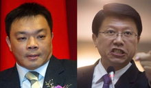 台南市長民調 國民黨參選人都被打趴在地
