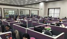 非典型就業人口超過80萬 徐國勇:有人就是喜歡
