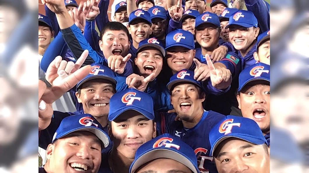 你有看12強中華隊對戰韓國隊嗎?