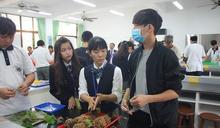 體驗特色文化課程 日本太良高校二度參訪成功商水