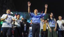 【Yahoo論壇/管中祥】台灣人票投救世主,也創造了傲慢救世主