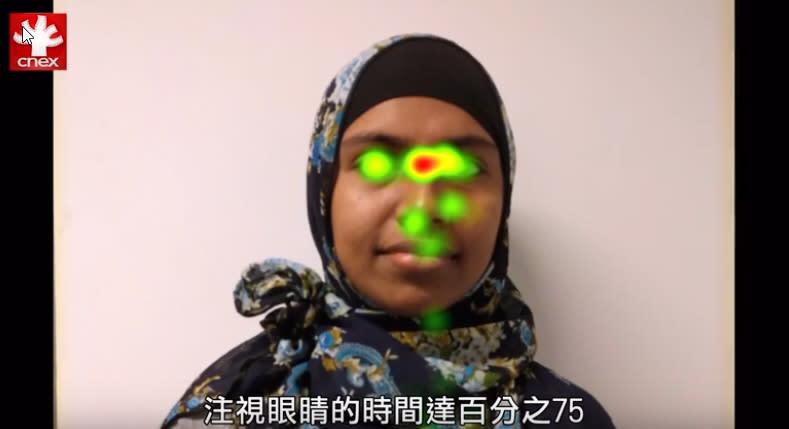 膚色臉孔分辨實驗!找出歧視原因