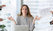 【Yahoo論壇/王淑華】職場劈腿情非得已 因為追求更好的自己