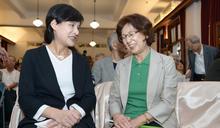 張炎憲全集問世/鄭麗君讚他「台灣史先行者」:建構以台灣為主體的史觀