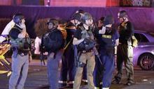 美國史上最嚴重槍擊案!64歲白人男子瘋狂掃射拉斯維加斯音樂節 至少58死、515人受傷