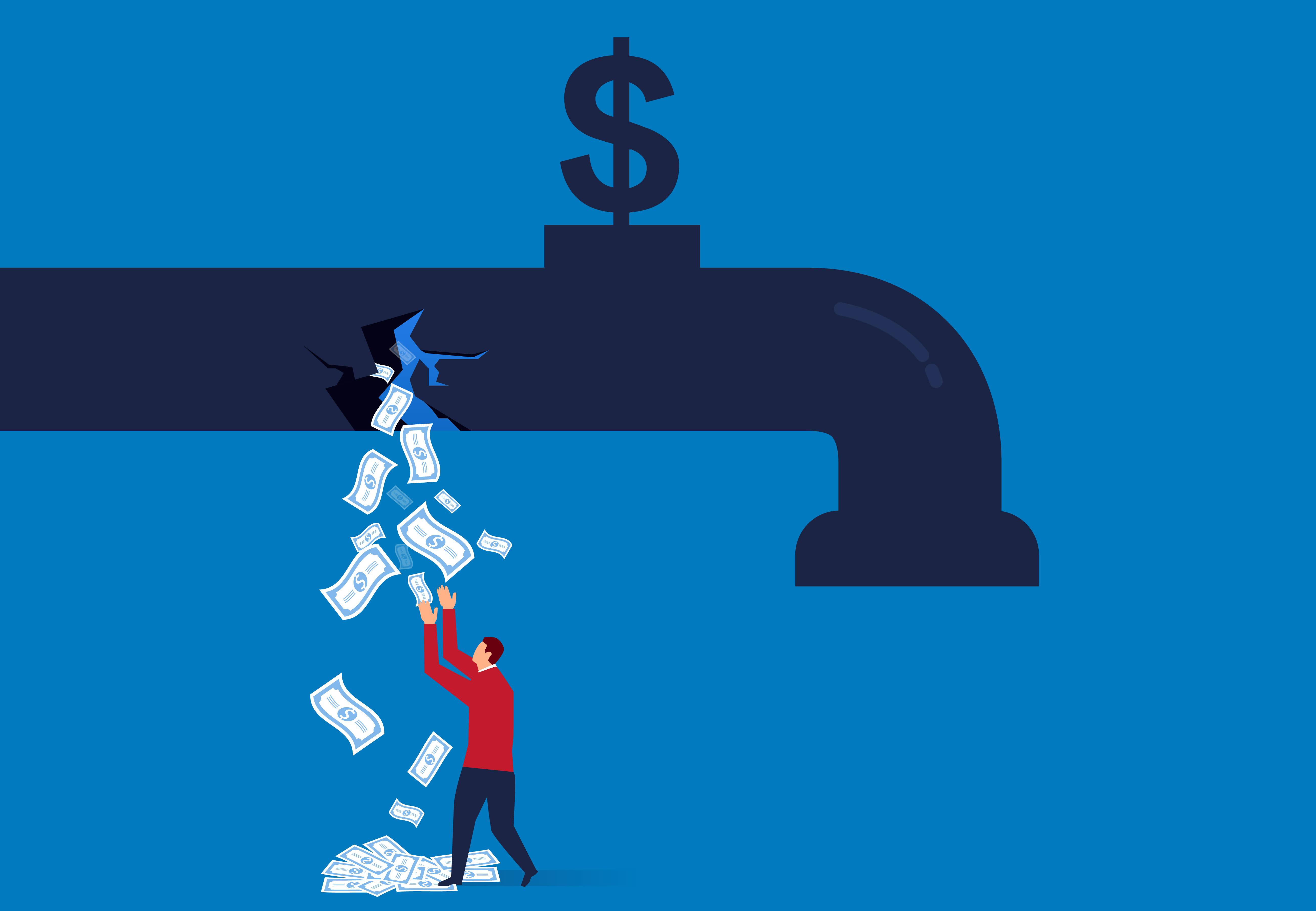 長期投資「這類ETF」當心變「長期流失」