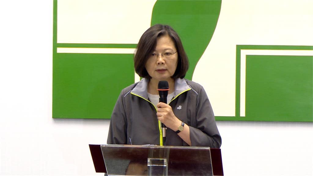 【Yahoo論壇/董立文】打倒蔡英文能幫助民進黨?