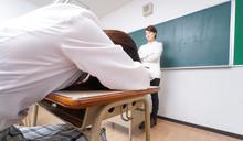 【Yahoo論壇/呂秋遠】當了老師 就別跟學生當朋友