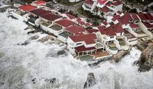 颶風為何一個接一個 學界激辯暖化角色