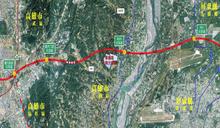 屏東第2條快速道路 11月底公布施工期程 (圖)