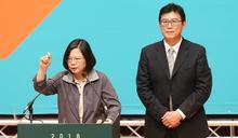 【Yahoo論壇/林濁水】DPP台北危機和總統危機處理