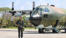 台灣在太平島實彈射擊演習 越南叫囂:侵犯主權,堅決反對