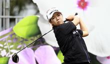 高爾夫》裙襬搖搖LPGA第二天,韓國雙姝並列領先