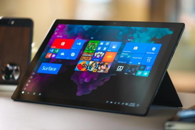lista mejores tabletas 2 microsoft surface pro 6 review 3 720x720