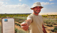 小國當自強!文化環境的限制卻造就以色列食農新創能量大爆發!