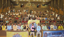 長榮大學國際夏令營 7國16妹姊校參加