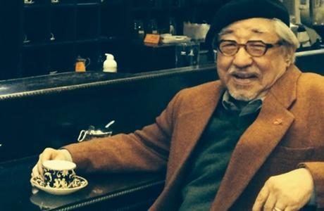 孫叔叔安息主懷 87歲人生謝幕